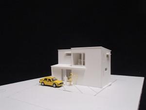 M邸 模型1